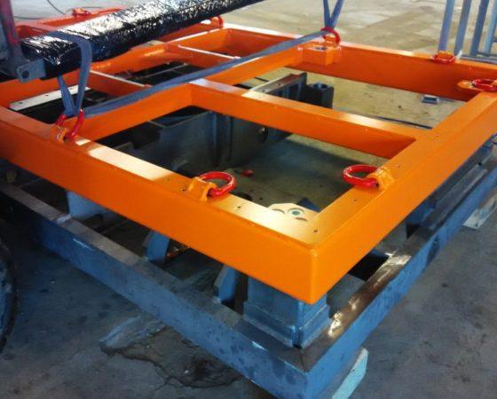 Výroba a opracování strojních součástí